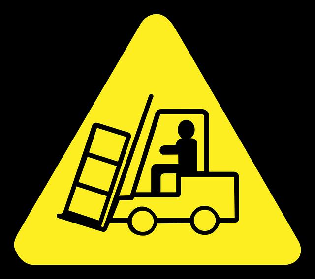 chariot élévateur logo