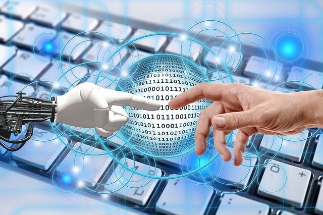 robotisation entreprise